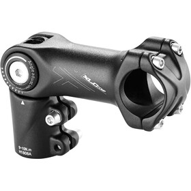 XLC Comp ST-T13 Stem Ø 31,8 mm, black